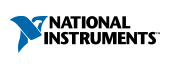 National Instruments 170 x 70
